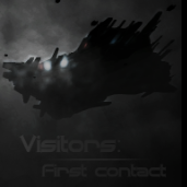 Visitors: First Contact